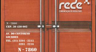 Porta colorida R01